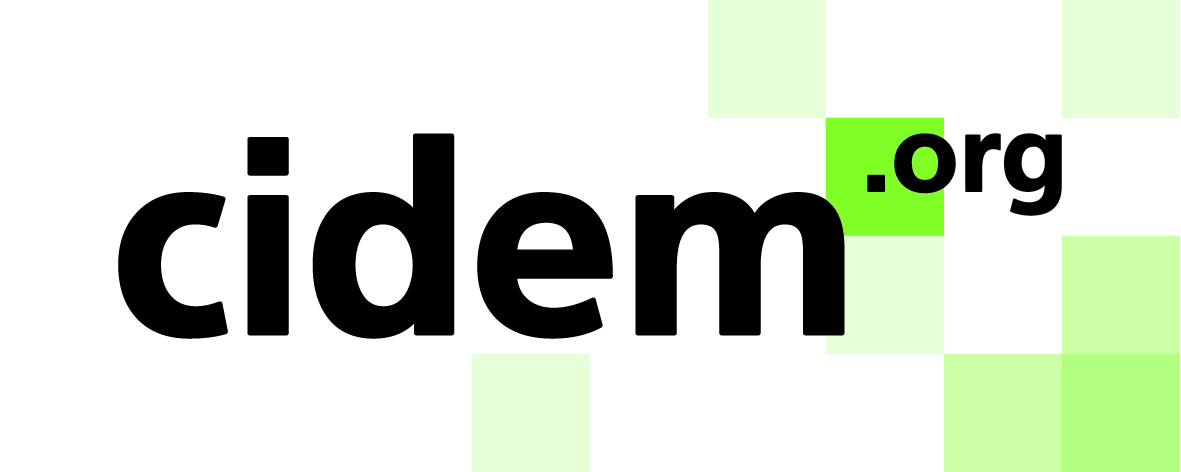 logo CIDEM + carré HD