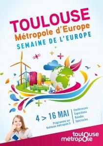 Affiche Semaine de l'Europe 2015-1