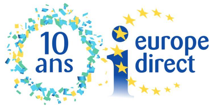 10 ans du réseau Europe Direct et Assemblée Générale à Bruxelles