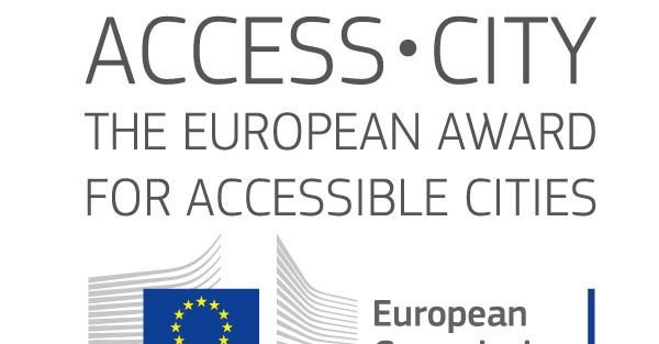 Access City Award 2016 : Toulouse obtient le troisième prix