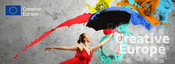 Journée Europe Créative le 22 juin 2017