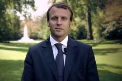 Présidentielle française : les dirigeants européens félicitent le nouveau président élu