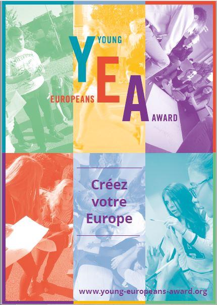 2e édition du Young Europeans Award
