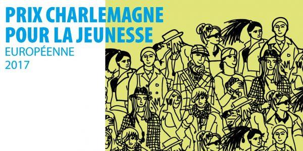 Le Prix Charlemagne pour la jeunesse 2017