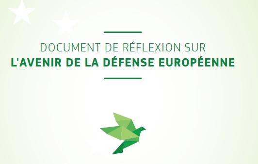 Débat sur l'évolution vers une Union de la sécurité et de la défense