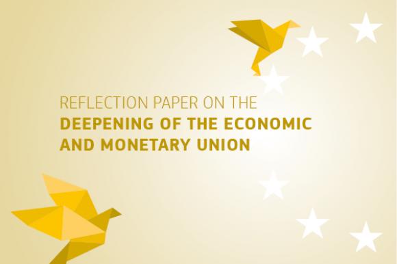 De nouvelles pistes pour l'approfondissement de l'Union économique et monétaire