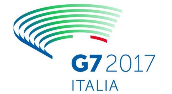 Sommet du G7 en Italie le 26 et 27 mai 2017