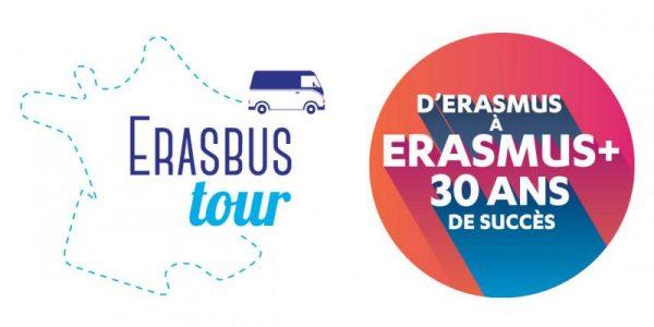 Erasbus fait halte à Toulouse