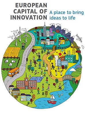 Toulouse, en lice pour le prix de la Capitale européenne de l'innovation