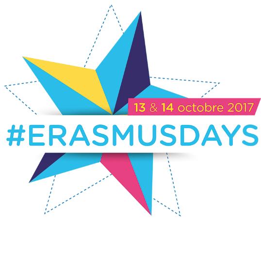 Célébrons les Journées Erasmus et la Mobilité internationale à Nîmes