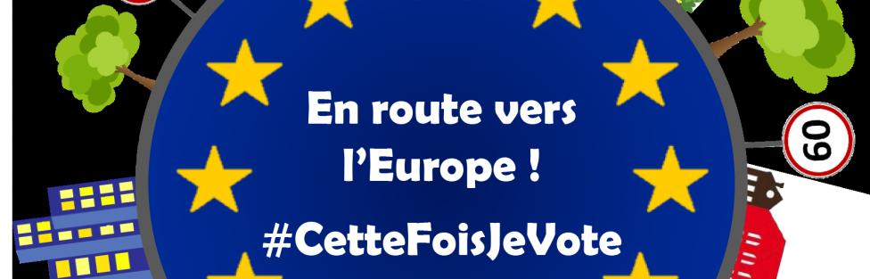 EUROMOBIL : à la rencontre des citoyens