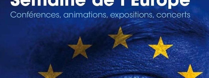 Semaine de l'Europe 2019