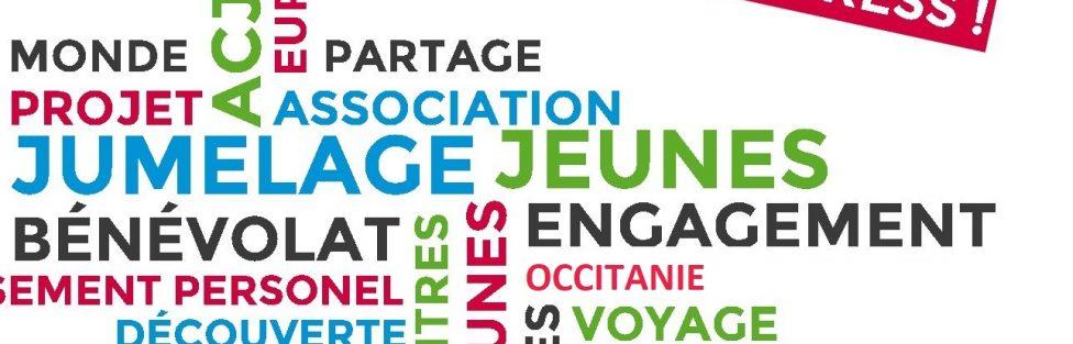 Questionnaire «Jeunes et Jumelage en Occitanie»